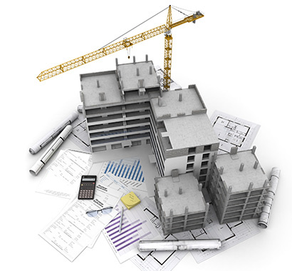 Projektiranje visoke gradnje